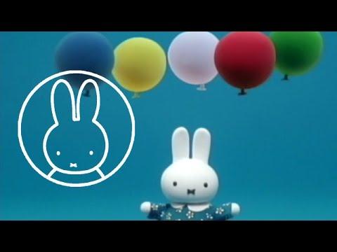 Miffy's birthday • Family celebrations