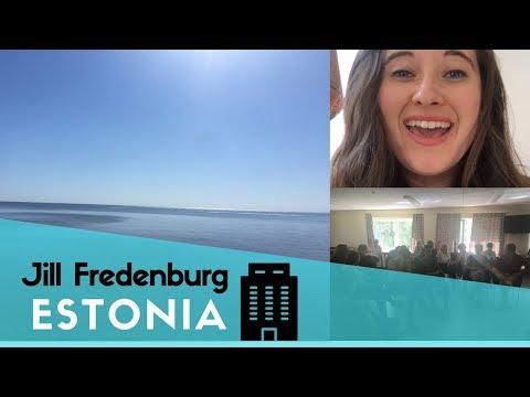 Estonia Apartment Tour!