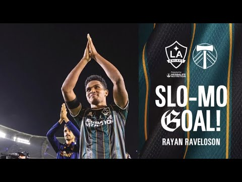 SLO-MO GOAL: Rayan Raveloson's bicycle kick earns number one on SportsCenter Top 10 thumbnail