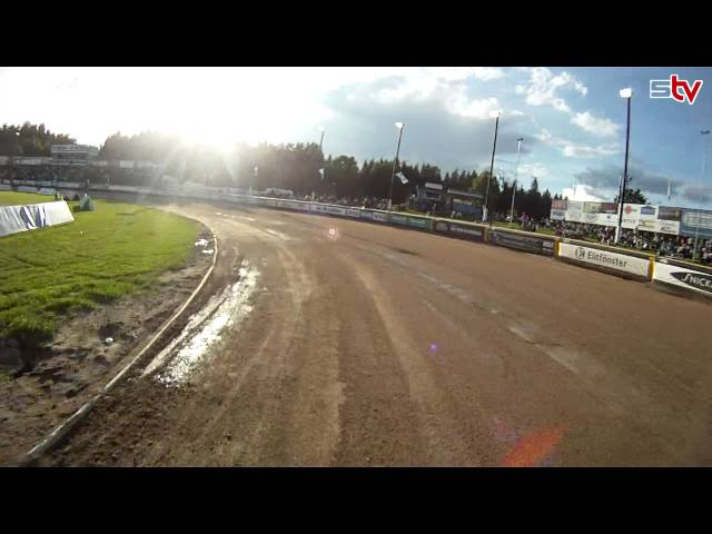 GoPro Video - Jacob Thorsell