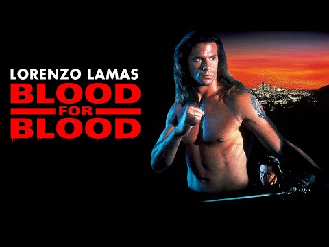 Download Blood For Blood (1995) (AKA Midnight Man) Full Movie