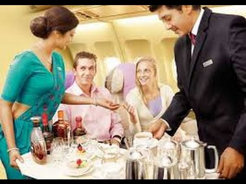 Sri Lankan Airlines Economy Class Experience