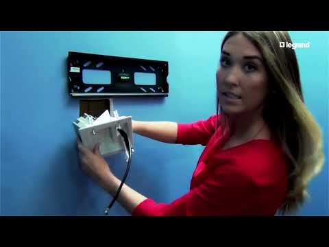 On-Q: How to install the Legrand In-Wall TV Power Kit