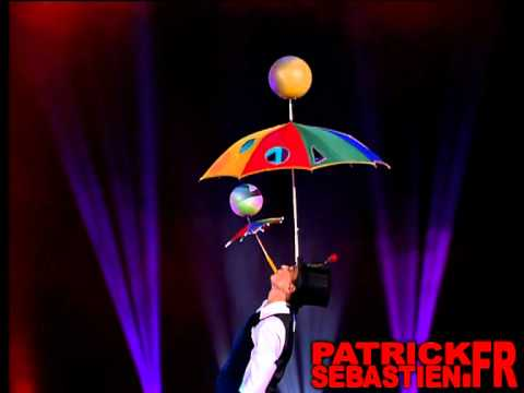 Denis Klopov - Balloons & umbrellas - The world greatest Cab