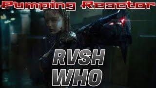 RVSH - WHO (Original Mix)