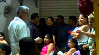 Asi se baila en Huaquillas 2017 Video