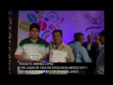 Video Rodolfo Jiménez López