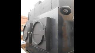 Отопление теплицы 2500 м.кв. пр-во GRUZDEV Manufacturing(, 2016-12-20T16:02:23.000Z)