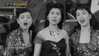 KTV와 함께 하는 추억의 영상 '무궁화 새로피네' (1960년 제작)