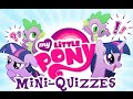 Kids Awesome MLP Frozen Disney Girls Mini Quizzes My little pony knowledge  Games Videos Fun World