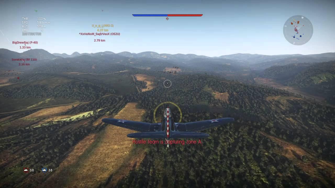 War thunder gameplay ps4 vs xbox