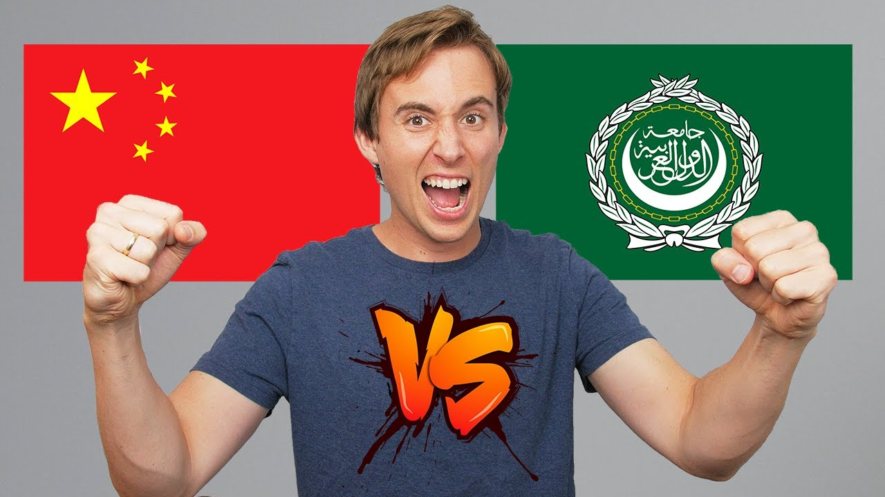 Download Arabic vs. Mandarin: Which Language is Harder? (and which one should you learn in 2021?)