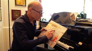 Time Table - Genesis | Paolo Chiarandini, piano