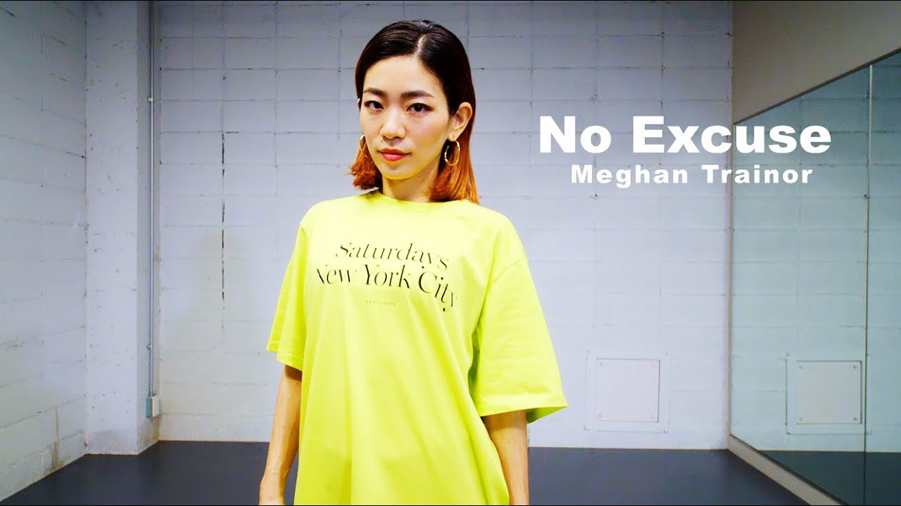 No Excuse - Meghan Trainor - Dance Choreography by Satoco for TEEN