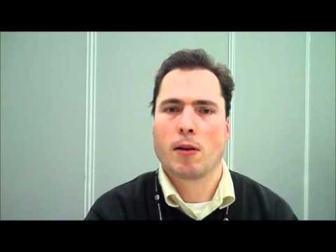 Sander Berkouwer - TechNet Edge Interview
