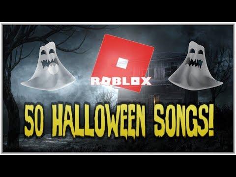 Roblox Creepy Songs