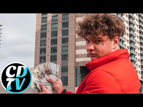 Lil Polo - Ralph Lauren [Official Music Video] Dir. By Davian Serna