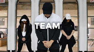 Iggy Azalea - Team (Dance Video) | @besperon Choreography #TEAMGUAM