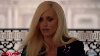 American Crime Story, Versace 2x01- Donatella talks with the lawyers (HQ)