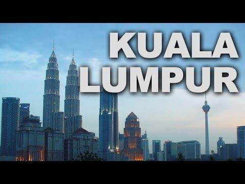 Kuala Lumpur, Capital of Malaysia