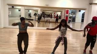 Get Me Bodied - Extended Version by Beyonce (Dance Fitness)