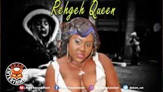 Rehgeh Queen - Inner Feelings [Ghetto Greatness Riddim] November 2018