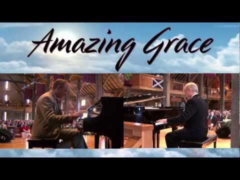 Amazing Grace -piano duo, Steve Banks and David Tolley