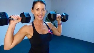 Best Fat Burning!  - Four by Four Circuit