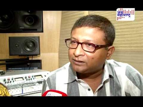 Interview of Kedar Shinde and Vaishali Samant