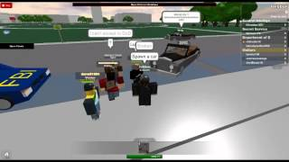 [USA] Washington, District of Columbia Being abused... (ROBLOX)
