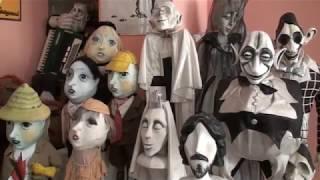 В гостях у  кукольного театра