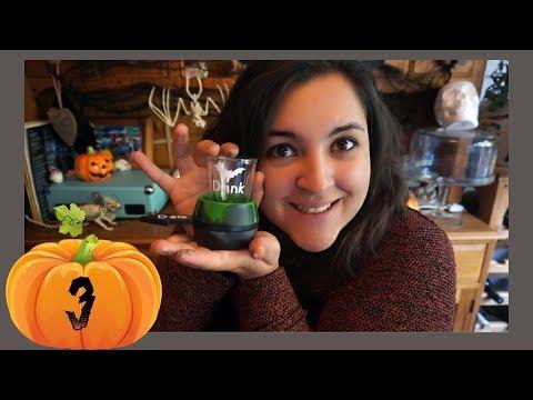 Spooky Month! 4 Poundland DIY Ideas For Halloween!