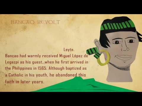 Philippine Revolutions