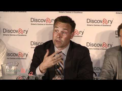 Discovery 12: Oncology - An Analysis of Technology Adoption Panel Discussion