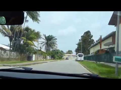 French Guyane, Kourou, Part 5, 22.03.2014, Full HD