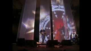 "EZ3kiel with Nosfell ""Lethal Submission"" Live at Eurockeennes de Belfort festival (2005)"