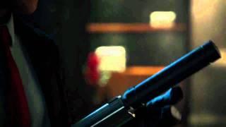 Hitman 5 Absolution Announcement Trailer