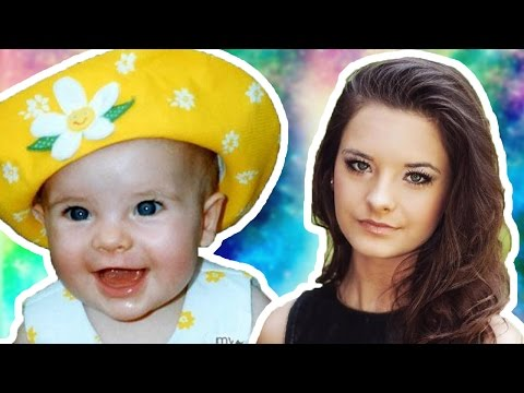 Brooke Hyland (Dance Moms) - 5 Things You Didn't Know About Brooke Hyland: In this video I'll be going over 5 things you didn't know about popular Dance Moms star, Brooke Hyland, sister of Paige Hyland.
