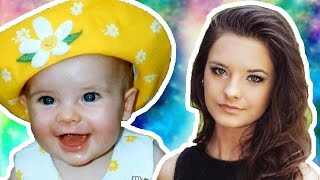 Brooke Hyland (Dance Moms) - 0 Things You Didn