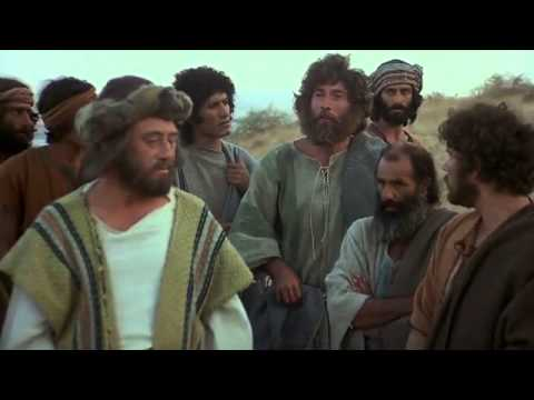 The Jesus Film - Navajo / Navaho Language (United States of