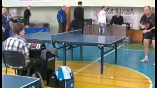 100-летний теннисист(, 2012-02-16T03:05:31.000Z)