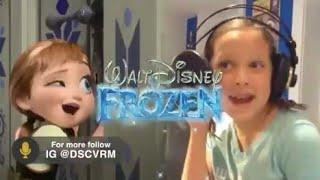Pengisi Suara Dibalik Lagu-lagu Film Disney