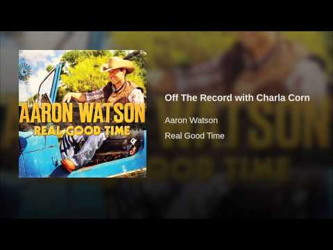 Off The Record with Charla Corn