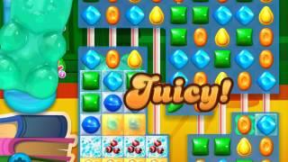 Candy Crush Soda Saga Level 1692 (3 Stars)