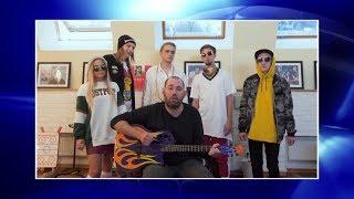 КВН Так-то - 2018 Высшая лига Первая 1/2 Музыкальное видео