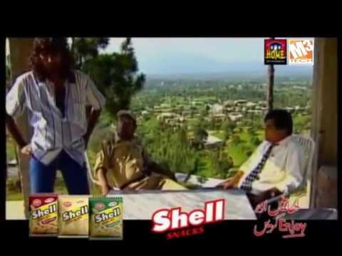 Download Sikandar Sanam Comedy Movie | Rambo (Clip 1) | Pakistani Comedy Telefilms