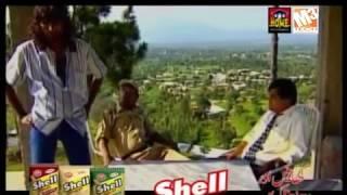 Sikandar Sanam - Rambo_clip1 - Pakistani Comedy Telefilms
