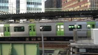 20201122 185系踊り子111号 東京発車