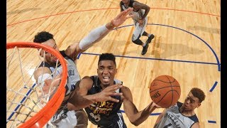 Full Highlights: Utah Jazz vs Memphis Grizzlies, MGM Resorts NBA Summer League | July 11