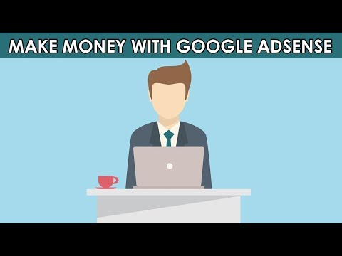 Make Money With Google Adsense Without A Website 2018